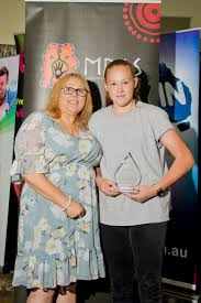 Northern Mallee Sports Star of the Year: Argiro aims high