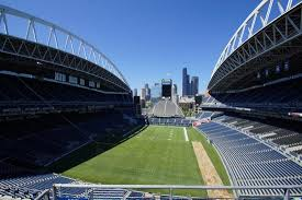 soccer review of centurylink field