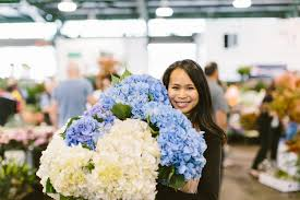 a guide to the sydney flower markets
