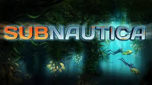 subnautica gamenator all about games