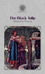 Black Tulip by Alexandre Dumas Hardcover Book Free Shipping! 9789353835842