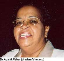 Image result for dr ada m fisher