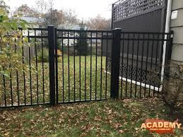 Berkeley Heights Fence Installations Academy Fence Company