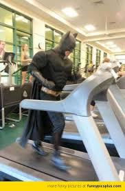 batman workout funny pictures