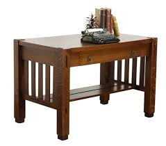 can you identify mission style furniture
