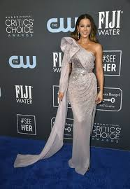 Kate Beckinsale at the 2020 Critics' Choice Awards | Hands Down, These Were  the Sexiest Dresses at the 2020 Critics' Choice Awards