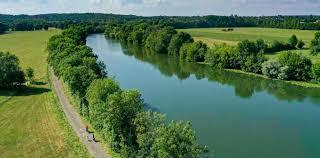 La Voie Bleue – Moselle-Saône à vélo: Pontailler-sur-Saône / Auxonne