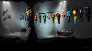superheroes wallpapers hd group 75