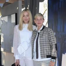Ellen DeGeneres and Portia De Rossi Donate Protective Face Sheilds To  Navajo Nation   KNAU Arizona Public Radio