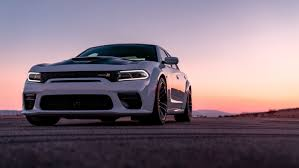 2020 dodge charger pack widebody