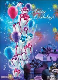 happy birthday gif fireworks birthday celebration gif fireworks