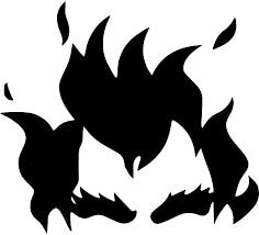 Amazon Com Angdest Junkrat Icon Overwatch Icon Unkrat Icon Black Set Of 2 Premium Waterproof Vinyl Decal Stickers For Laptop Phone Accessory Helmet Car Window Bumper Mug Tuber Cup Door Wall Decoration Kitchen