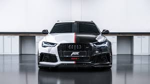 audi rs 6 abt avant wallpaper