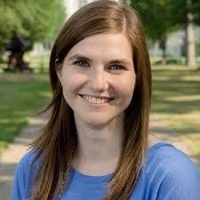 Staff Spotlight: Valerie Smith   MSL 360