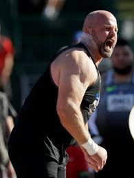 Shot putter Adam Nelson has mixed feelings about getting gold medal 12  years after competing – Orange County Register