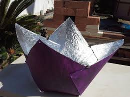 build a solar cooker for just 5