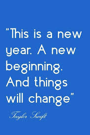 quotes about new year new beginning quotes