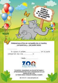 Celebracion De Un Cumpleanos Muy Salvaje En El Zoo De Madrid Zoo