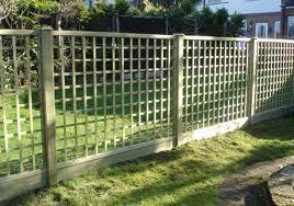 Http Cheapfencing Org Wp Content Uploads 2011 06 Trellis Fences Jpg Trellis Fence Diy Fence Ideas Cheap Cheap Fence