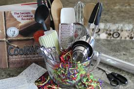 14 easy crafts and gifts for cooks and
