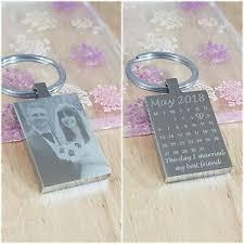 wedding anniversary personalised gift