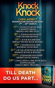 Knock Knock by Chris Merritt @DrCJMerritt @bookouture ...