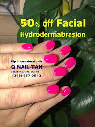 pictures wele to q nail tan hair spa