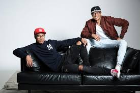 Best Buddies: Pua Magasiva and Sela Alo - Viva