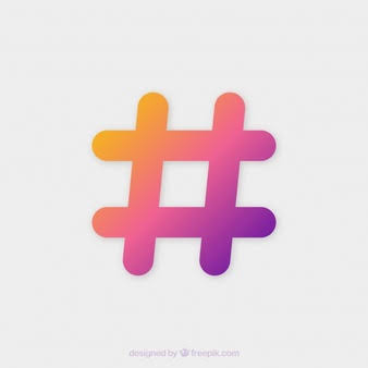 hashtag instagram