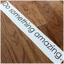 Do Something Amazing Vinyl Wall Decal Sticker Motivational Etsy