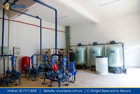 Máy lọc nước công nghiệp RO có cung cấp nguồn nước tốt không