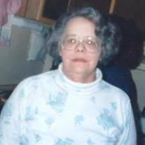 Obituary for Marcille McDonald (Guest book)