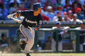 Will Nori Aoki Become the Milwaukee Brewers' Next Rookie of the ...