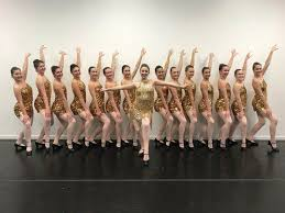 Dalton Dance Company to present spring dance concert 'Seasons' | Community  | dailycitizen.news