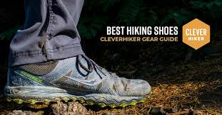 10 best hiking shoes and boots of 2020