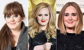 adele s best hair and makeup looks over