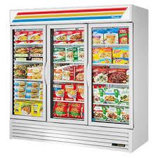 true refrigeration gdm 72f hc ld