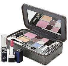 fashion pictures dior makeup kit