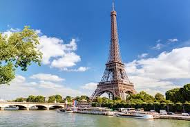 eiffel tower address quick access from