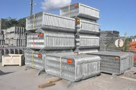 Usa Barricades And Rental Fencing Usa Fence Florida S Fence Contractor