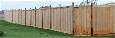Picture Frame Fence Royal Fence And Design Wood Fence Styles