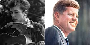 LISTEN | Bob Dylan releases epic new song charting JFK's final ...