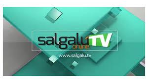 Transmisión en vivo de Salgalú TV Online - YouTube