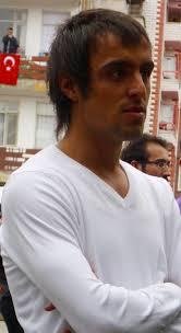 Ufuk Bayraktar (futbolcu) - Vikipedi