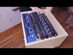how to diy build a 19 rack mount gear