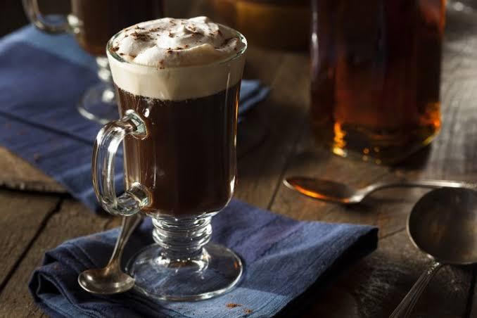 """Resultado de imagen para cafe irlandes"""""""