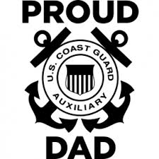 Dad Decals For Military Pets Students 904 Custom