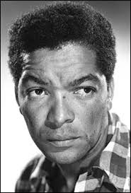Bermuda actor Earl Cameron British