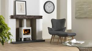 lay your own tiled fireplace hearth