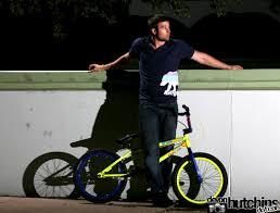 Aaron Ross is kooked… – FBM Bike Co.